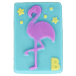 "Aromaseife ""Flamingo"""